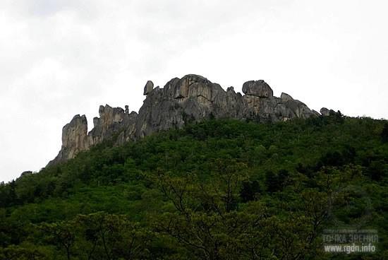 Город Драконов (Парк Драконов), Приморский край