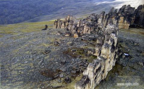 Алазейские кисиляхи - Республика Саха, Якутия