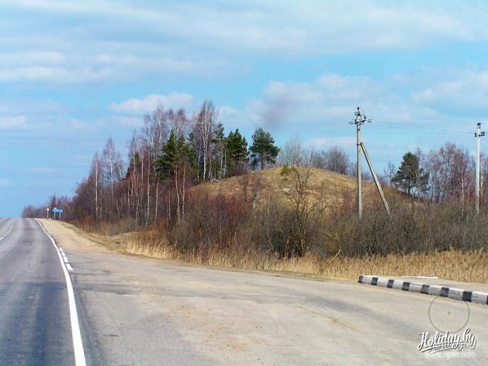 Урочище «Камяни» (Белорусский Стоунхендж). Белоруссия.