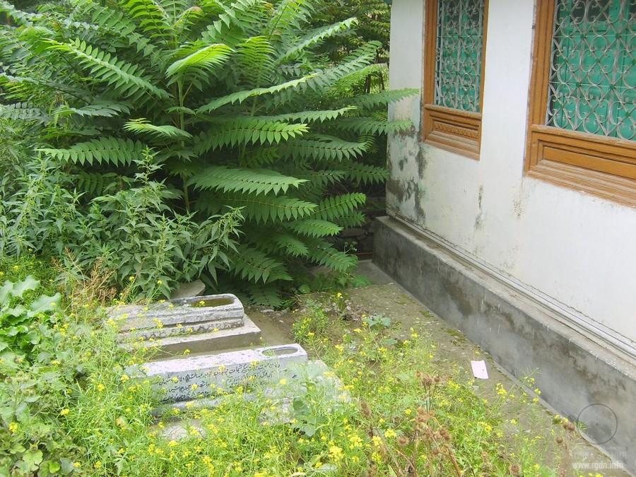 Роза Бал, Rosa Bal,Rauza Bal, Rozabal, гробница Иисуса Христа в Кашмире