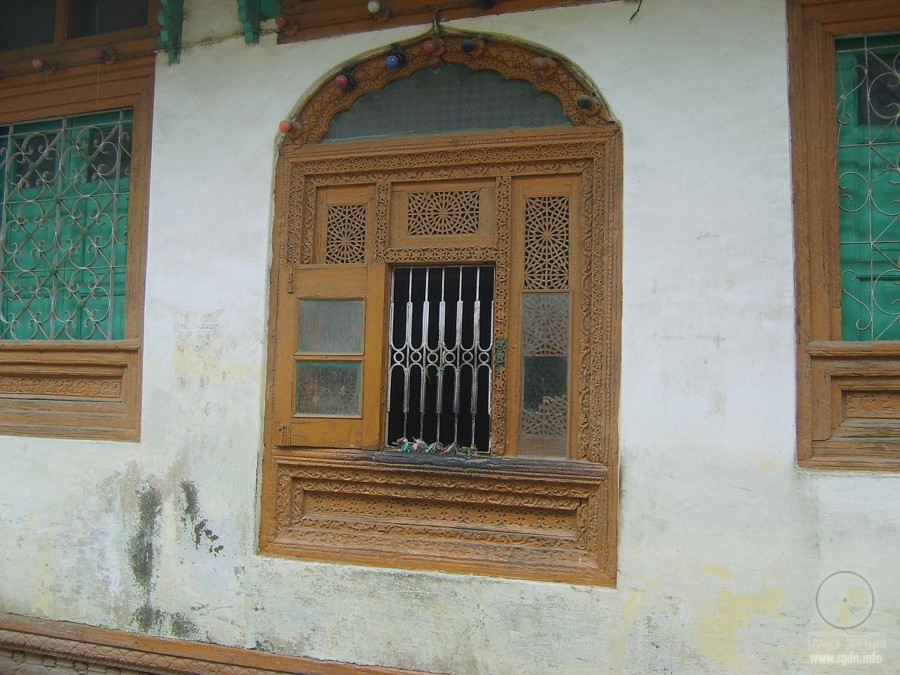 Шринагар (Сринагар), Кашмир