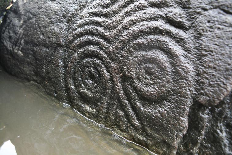 петроглифы Приамурья