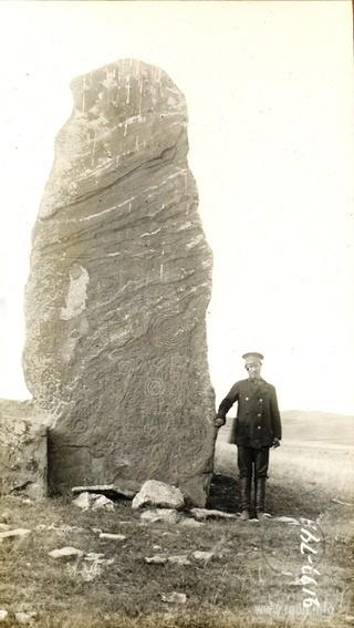 Сафроновский могильник, Республика Хакасия, Аскизский район