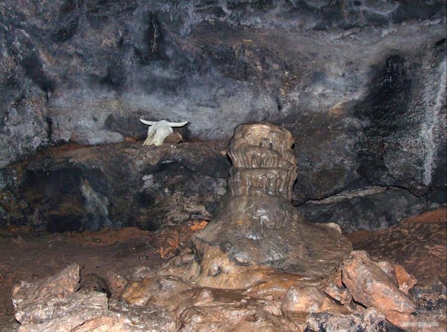 Пещера Кушкулакская (Черного Дьявола), Республика Хакасия, Ширинский район