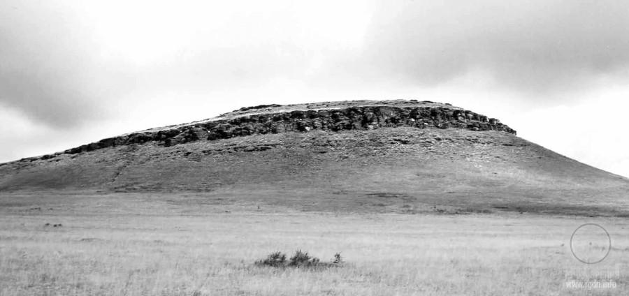 Георгиевская гора