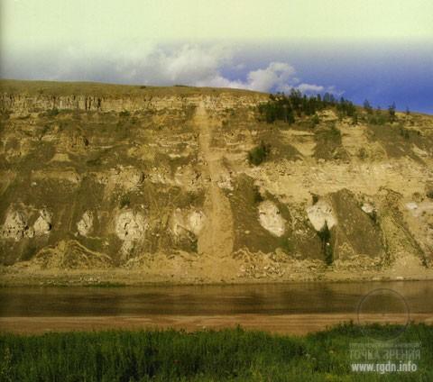 Гора Харама, Республика Саха, Якутия
