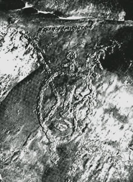 ГЫРШЕЛУНСКИЙ КАМЕНЬ, петроглифы, Забайкальский край, Россия