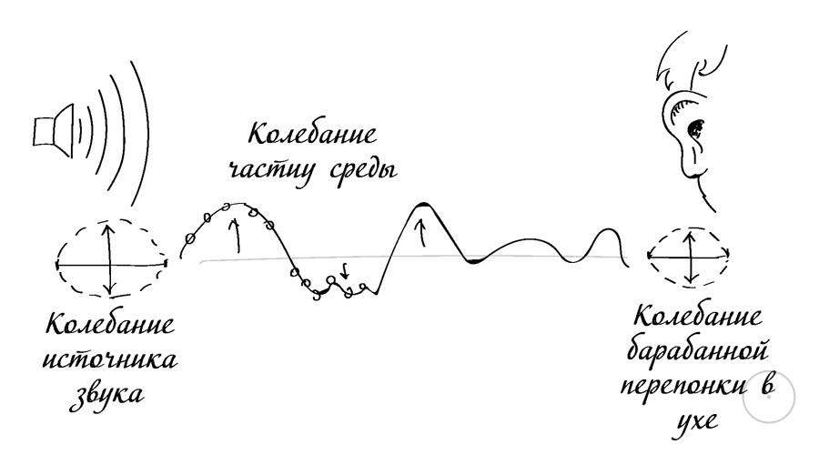 физика звука
