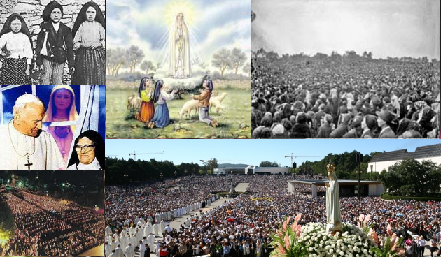 фатимские пророчество