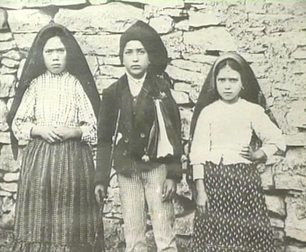 фатимские пророчество девы Марии