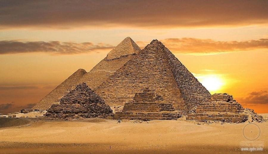 Египетские Пирамиды Скачать Игру - фото 2