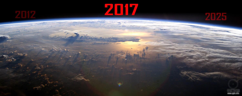 Пророчества о Третьей мировой и Втором Пришествии