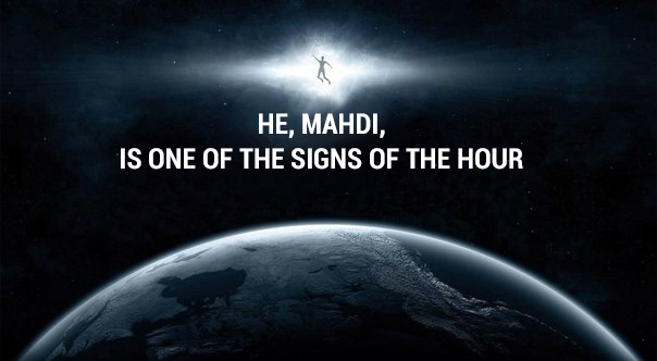 Imam Mahdi is one of the signs of the Hour